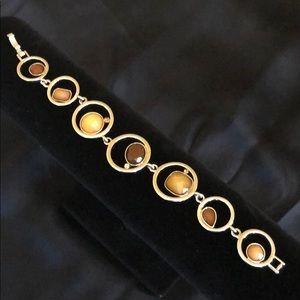 Lia Sophia Multi- Stone Bracelet